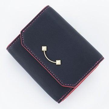 百モデル 財布
