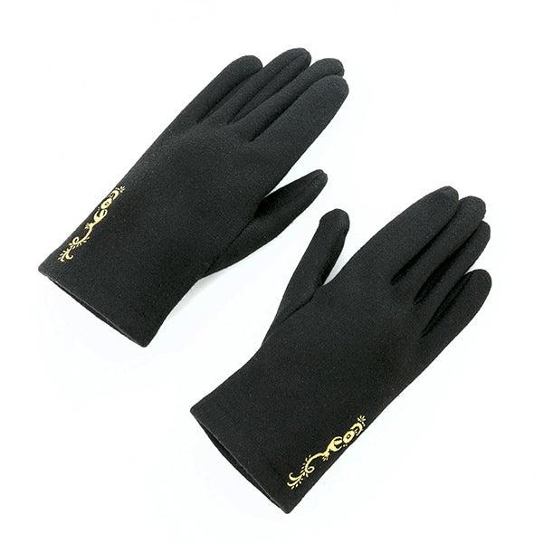 六弥ナギモデル 手袋