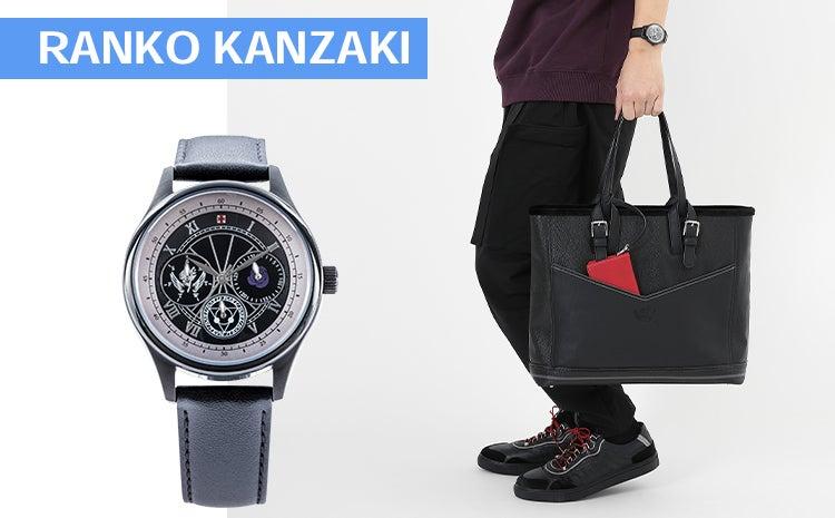 RANKO KANZAKI