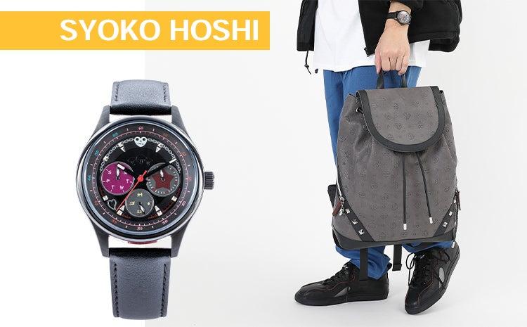 SYOKO HOSHI