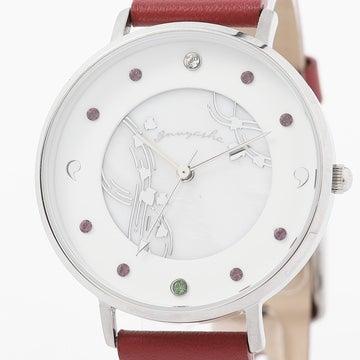 犬夜叉モデル 腕時計