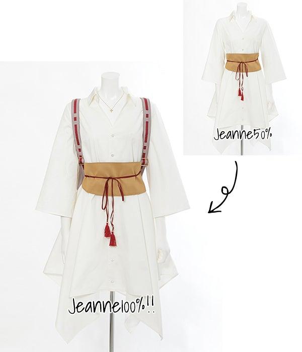 Jeanne50%→Jeanne100%
