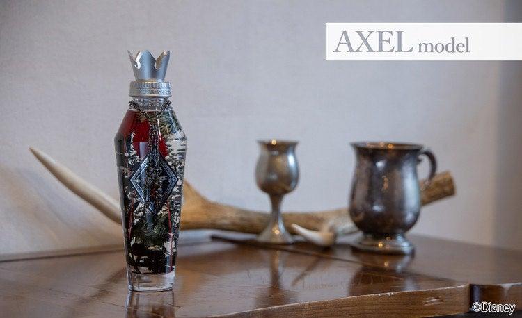 AXEL model ©Disney