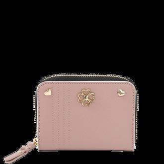 甘露寺蜜璃 モデル 二つ折り財布