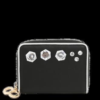 宇髄天元 モデル 二つ折り財布