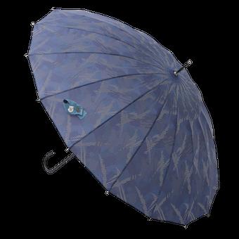 嘴平伊之助 モデル 傘