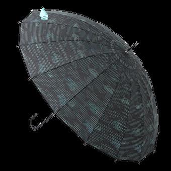 時透無一郎 モデル 傘