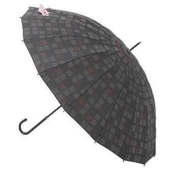 竈門禰豆子 モデル 傘