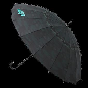 竈門炭治郎 モデル 傘