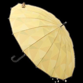 我妻善逸 モデル 傘