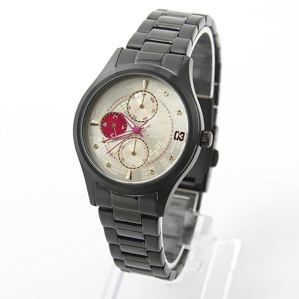 巡音ルカ モデル 腕時計