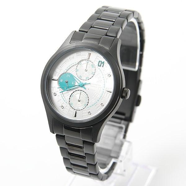 初音ミク モデル 腕時計