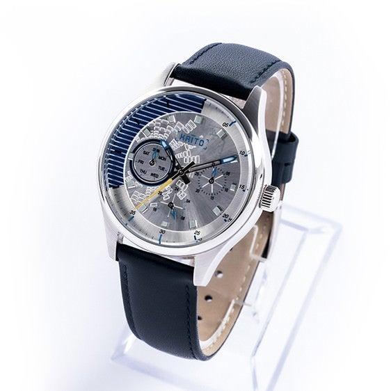 KAITO モデル 腕時計