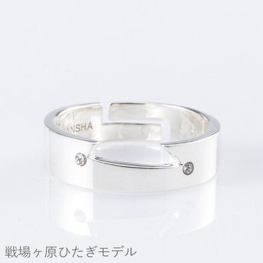 RING SET 戦場ヶ原ひたぎモデル