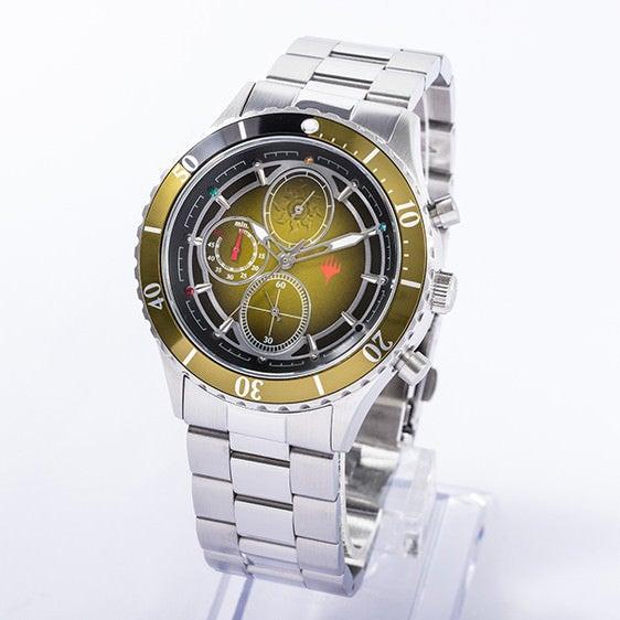 白マナ モデル 腕時計