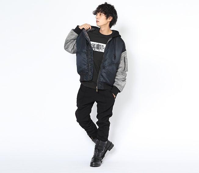 model --9S--
