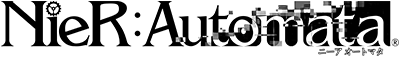 NieR Automata ロゴ