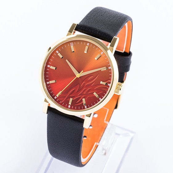 伊藤 紗月 モデル 腕時計