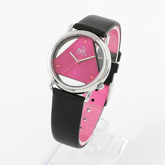 アン・フォークナー モデル 腕時計