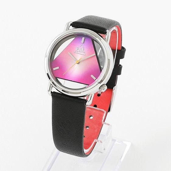 朱雀野 アレン モデル 腕時計