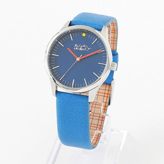 闇堂 四季 モデル 腕時計