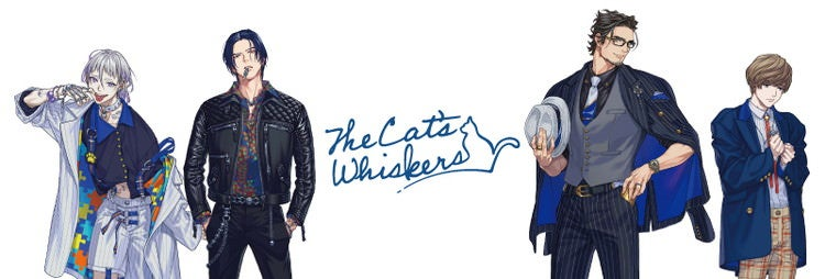 The Cat's Whiskers