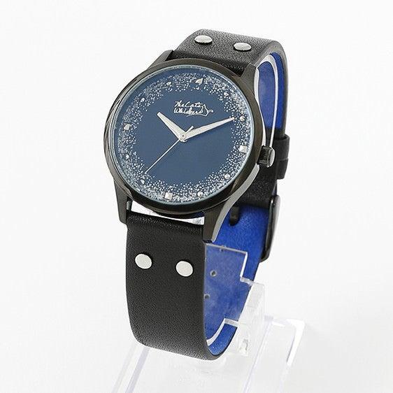 神林 匋平 モデル 腕時計