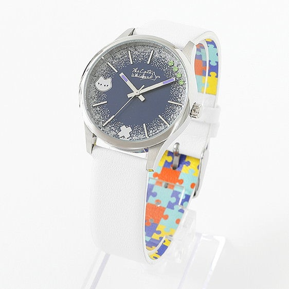 棗 リュウ モデル 腕時計