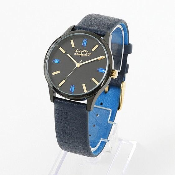 西門 直明 モデル 腕時計