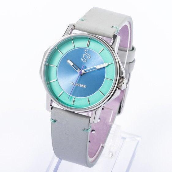 矢戸乃上 那由汰 モデル 腕時計