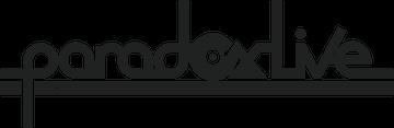 Paradox Live ロゴ