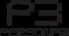 ペルソナ3ロゴ