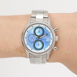 立華かなで モデル 腕時計