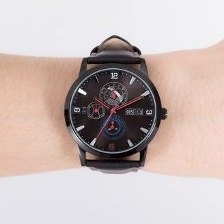 棗 恭介 モデル 腕時計