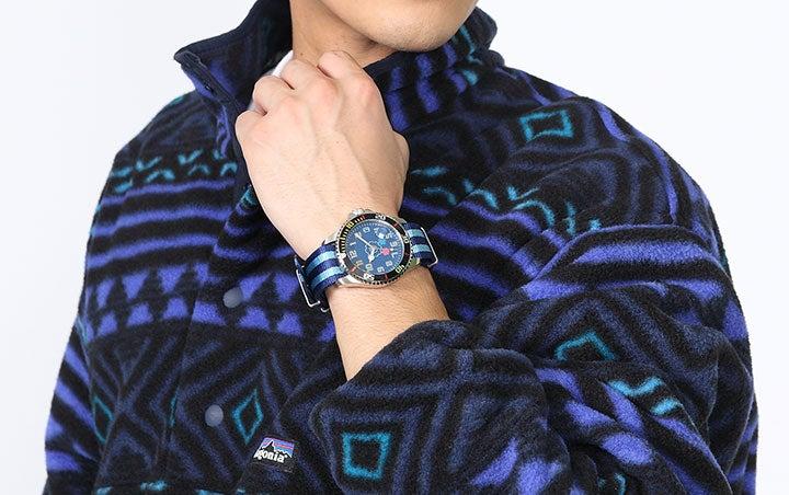 『ロックマン』シリーズより、腕時計&バッグ&財布&コインケースが登場