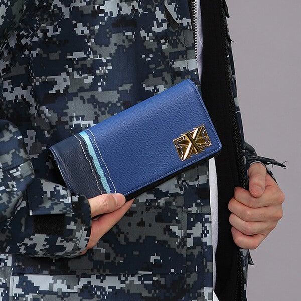 ロックマンXモデル 財布