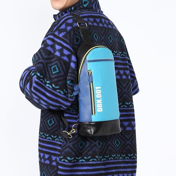 ロックマンモデル バッグ