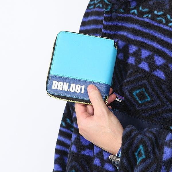 ロックマンモデル 財布