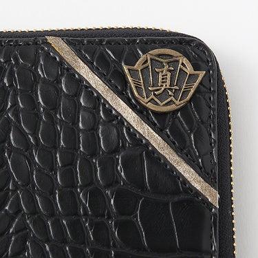 真島吾朗 財布