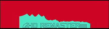 真・女神転生III NOCTURNE HD REMASTER ロゴ
