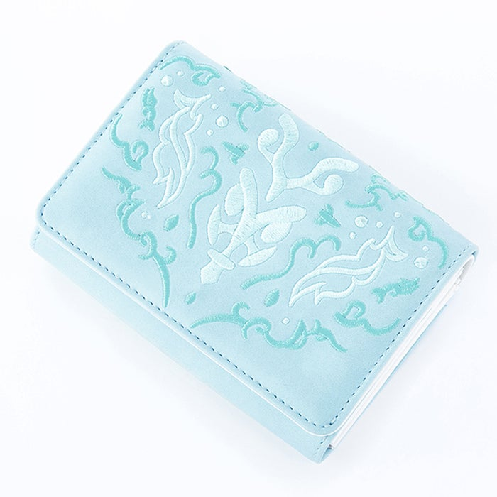 Tale of Zestiria Wallet
