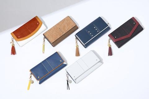 『テイルズ オブ』シリーズより、コラボリュック、財布に新モデルが登場