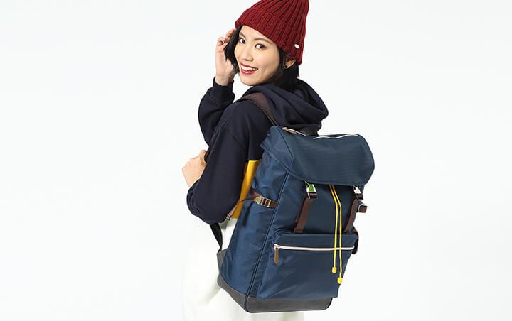 『テイルズ オブ』シリーズコラボバックパック・財布に新モデルが登場!
