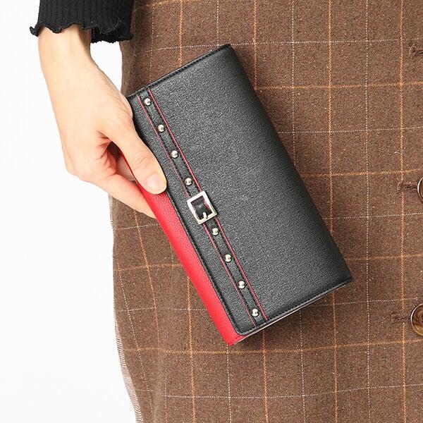 ベルベット・クラウモデル 財布