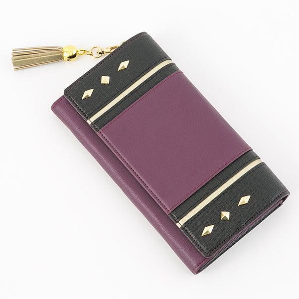 レイヴンモデル 財布