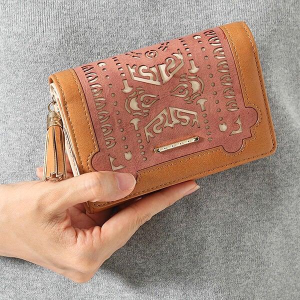 アルヴィンモデル 財布