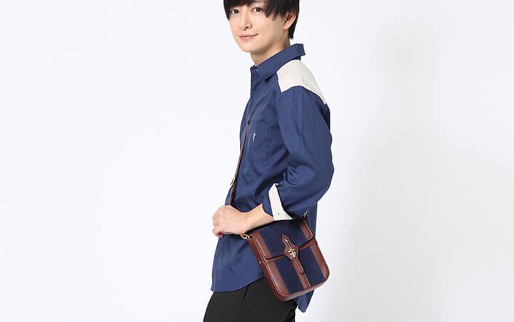 『テイルズ オブ エクシリア2』コラボのファッションアイテムが登場!
