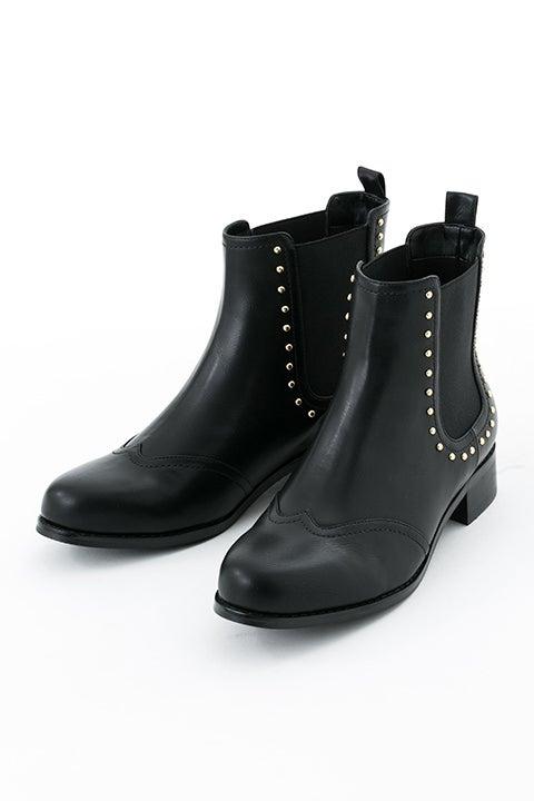 ユーリ・ローウェル モデル ショートブーツ シューズ 靴 テイルズ オブ ヴェスペリア