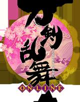 刀剣乱舞 ロゴ