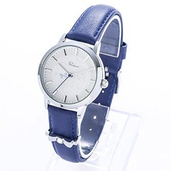 文月 海モデル 腕時計